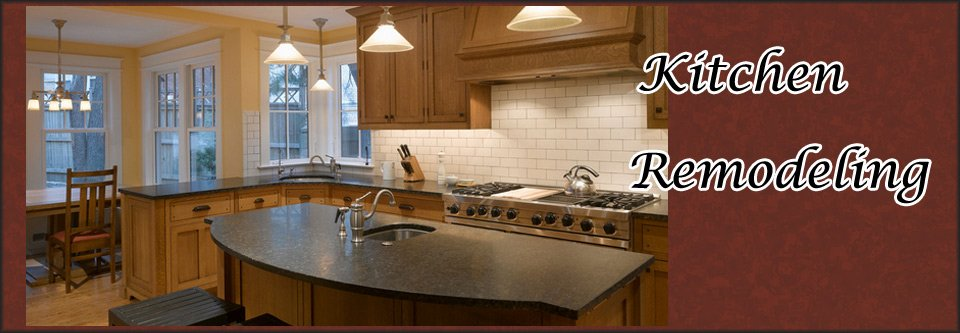 Arnie's Home Improvement - Kitchen Remodeling