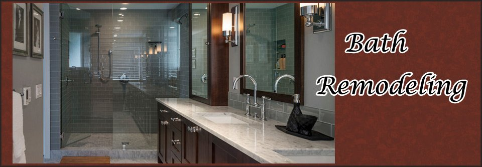 Arnie's Home Improvement - Bath Remodeling