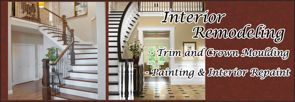 Arnie's Home Improvement - Interior Remodeling