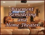 Arnie's Home Improvements - Basement Remodeling Home Theater York PA